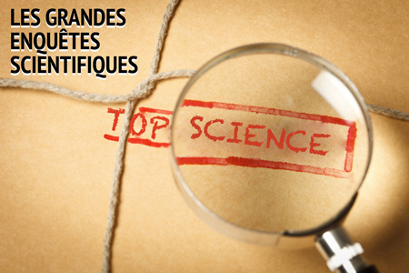 TopScience web